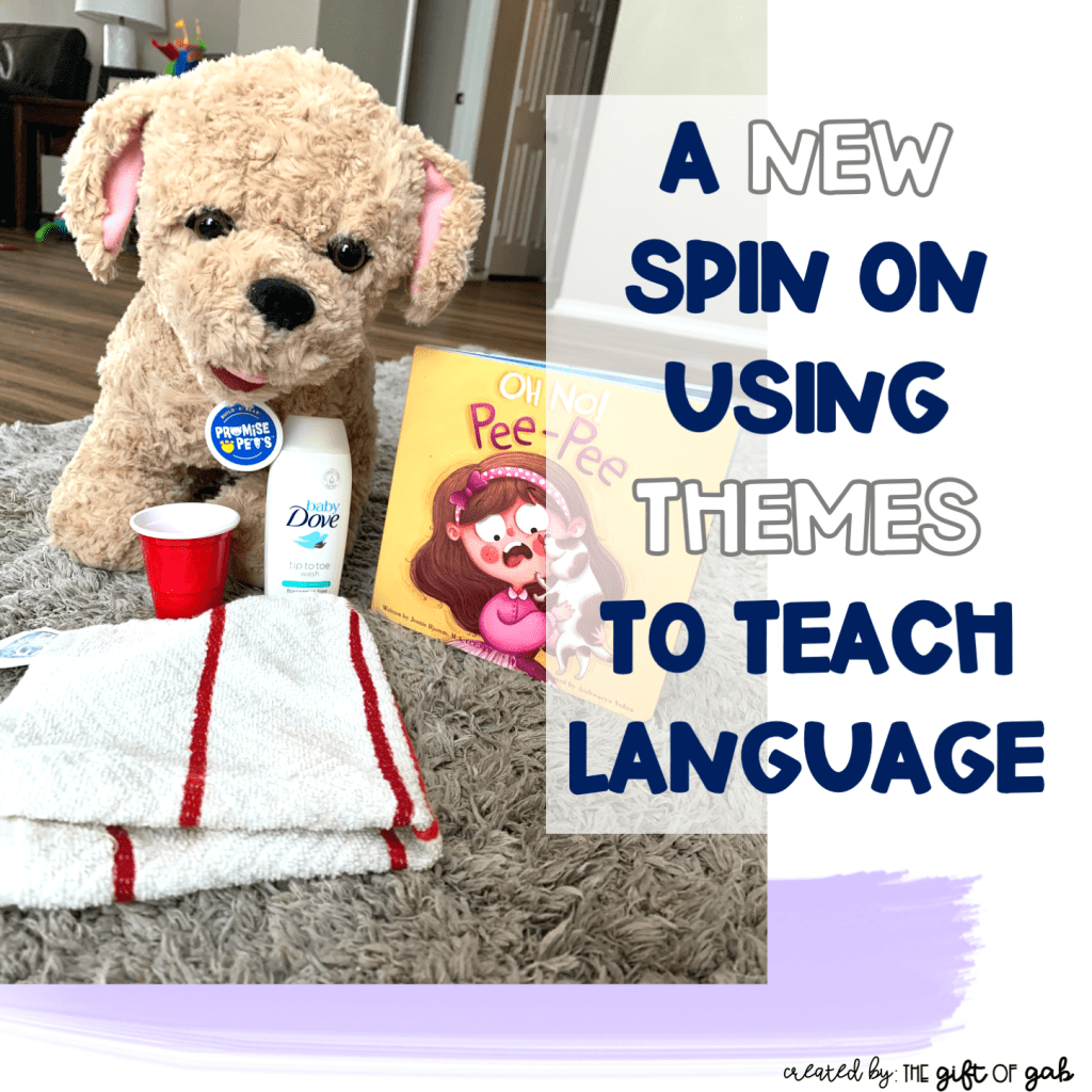 teaching sequences in speech therapy